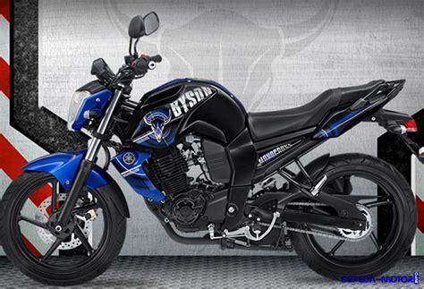 Yamaha Byson 2016 by Kekurangan Yamaha Byson Versi Lawas Dan Fi Info Sepeda