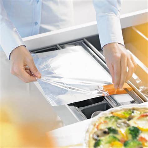 derouleur papier cuisine dérouleur papier aluminium orgaline