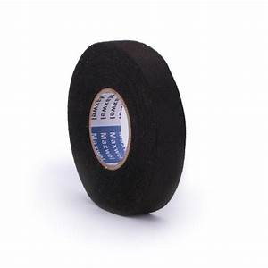 Wire Loom Harness Adhesive Cloth Fabric Tape For
