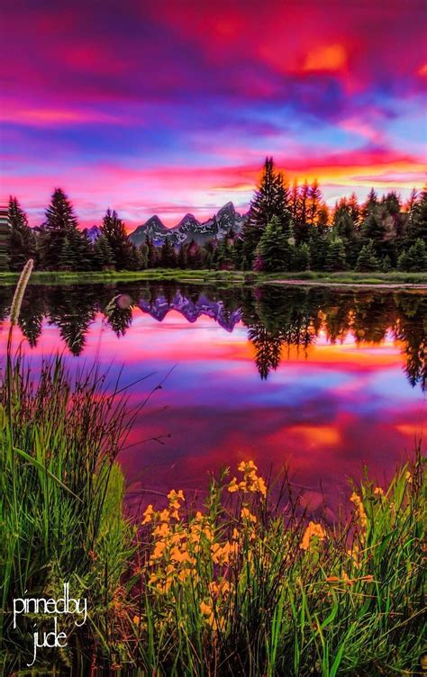 Office Supplies Jackson Wy by Jackson Wy Beaver Dam Sunset Jerry Patterson