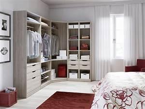 Dressing Lapeyre Espace : 10 dressings pleins d 39 astuces qu 39 on r ve d 39 avoir chez soi ~ Melissatoandfro.com Idées de Décoration