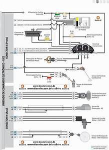 Wiring Diagram Chevrolet Celta