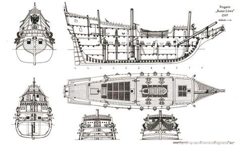 diy model ship blueprints   plate shelf design
