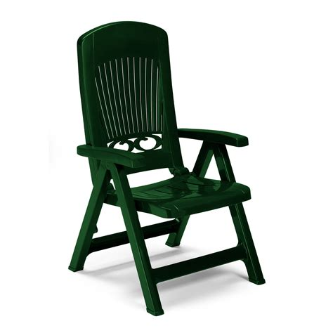 splendida garden dining armchair high back 5 position