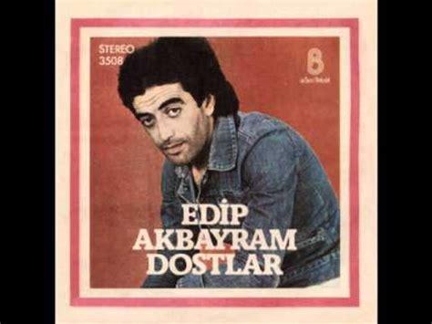 Edip Akbayram & Dostlar  Aldırma Gönül (1977) Youtube