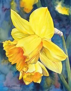 sue lynn cotton | Daffodil | APLICACIONES | Pinterest ...