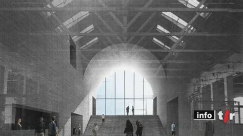 bureau culturel lausanne architectes catalans pour le musée d 39 lausannois rts