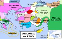 When Did The Ottoman Empire Start by Rise Of The Ottoman Empire