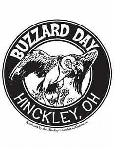 Hinckley Ohio Buzzard logo