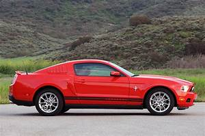 First Drive: 2011 Ford Mustang V6 Photo Gallery - Autoblog
