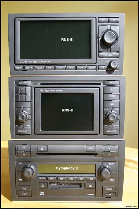 diy symphony ii  rns  oem dvd based navigation