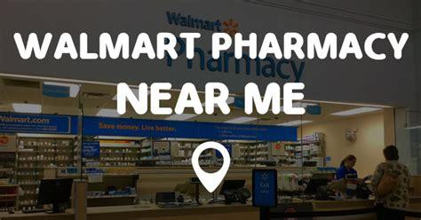 walmart pharmacy   points