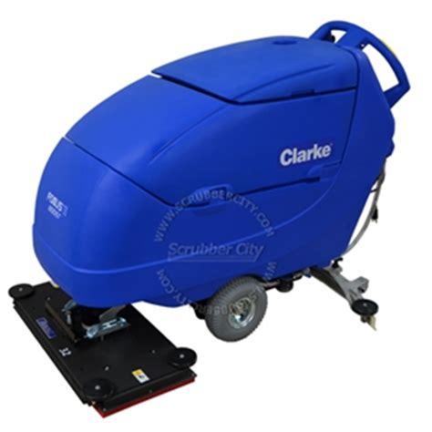 Clarke Floor Scrubber Manual by Clarke Focus Ii Boost 32 Floor Scrubber Machine Scrubber