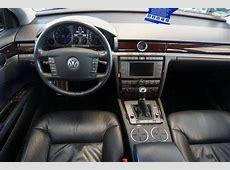 Something really rare Volkswagen Phaeton V6 32 manual