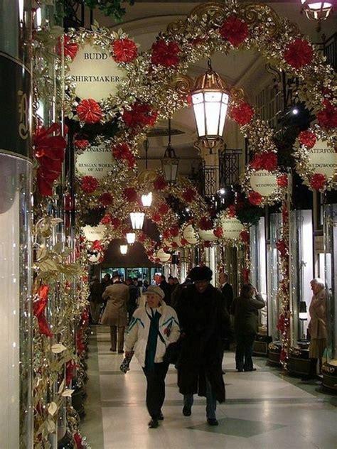 beautiful   christmas  london england