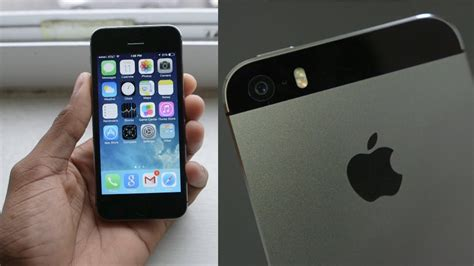 how is a iphone 5s apple iphone 5s review