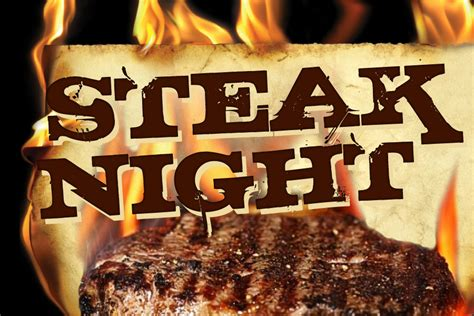 steaknight telemedia broadcasting