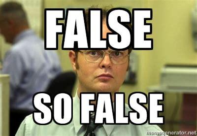 What Is Meme Generator - false guy meme generator image memes at relatably com
