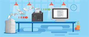 ways to increase business efficiency through document With document scanning data entry