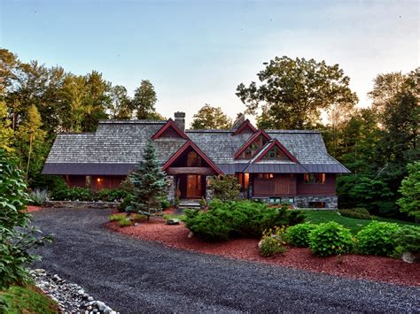 Simply One Of The Most Beautiful Homes In Vermont! In