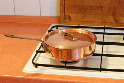 copper cookware pots  pans reviews learn    top copper cookware
