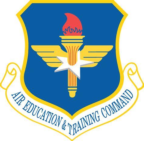 air education  training command wikipedia