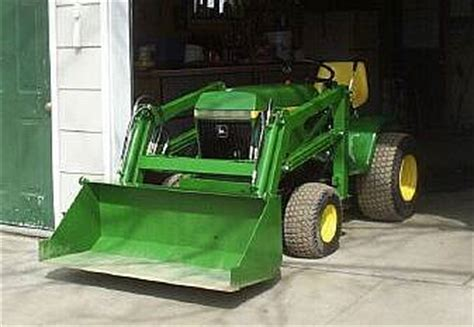 garden tractor front end loader kits lawn tractor diy front end loader tech pirate4x4