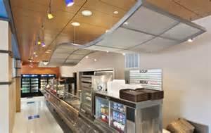 Hospital Cafeteria Food Service