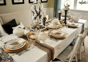 dining table dining table setting ideas