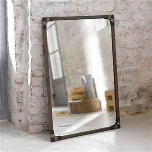 Grand Miroir Maison Du Monde : d co murale 10 id es pour donner du pep 39 s vos murs c t maison ~ Teatrodelosmanantiales.com Idées de Décoration