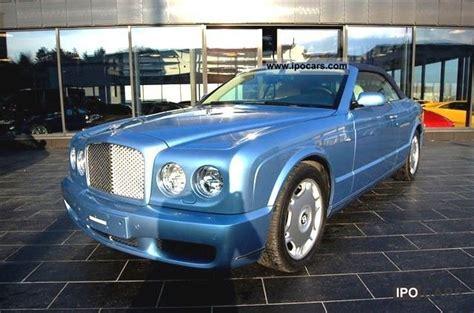 2009 bentley azure 2009 bentley azure car photo and specs