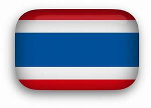 Free Animated Thailand Flags - Thai Flags