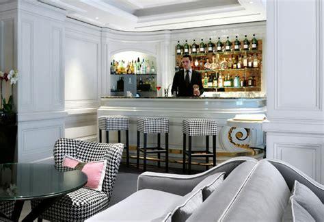 Chic Restaurant Design At 1 Place Vendôme   iDesignArch