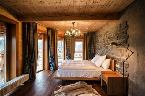 bedroom design ideas  hardwood flooring