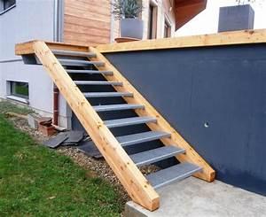 escalier suspendu leroy merlin escalier suspendu leroy With escalier metallique exterieur leroy merlin 1 rambarde pour escalier escavario escapi leroy merlin