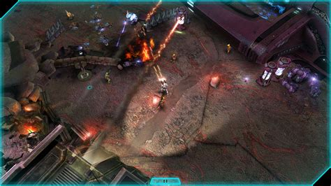 Halo Spartan Assault Review Game Insider