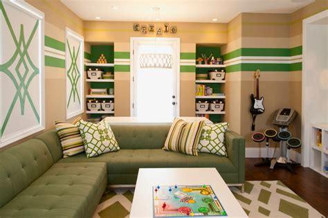 Robeson Design Kids Bonus Room-contemporary-kids-san