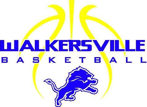 walkersville high lady lions basketball home facebook