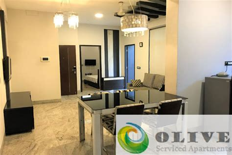 Best Service Apartments Omr