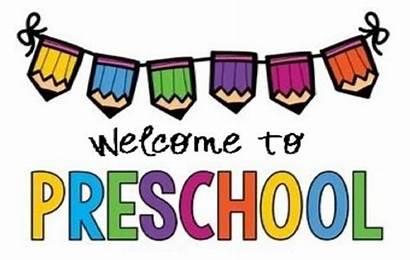 Preschool Welcome Pre Elementary Joshua Dixon Orientation