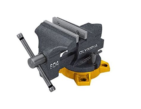Olympia Tool 38-604 4-inch Bench Vise Decorating Living Room With Yellow Walls Formal Decor Health+fitness Club Stylish Wallpaper Green Furniture Escape прохождение Tropical Modern Design Photos