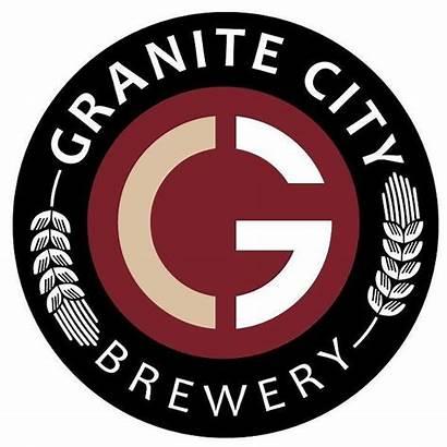 Granite Brewery Gcfb Menu Cards Birthday Events