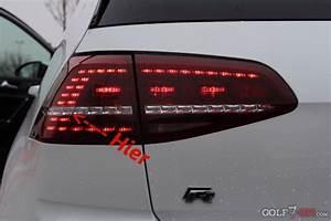 Led Licht Nachrüsten : led r ckleuchten nachr sten seite 26 licht sicht vw golf 7 forum community ~ Orissabook.com Haus und Dekorationen