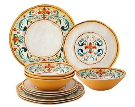 top   tuscan dinnerware sets    reviews  place called home
