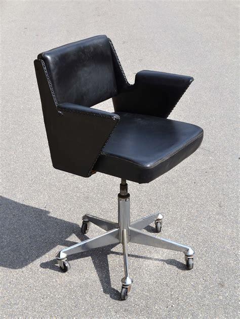 fauteuil de bureau ancien fauteuil de bureau ancien pivotant