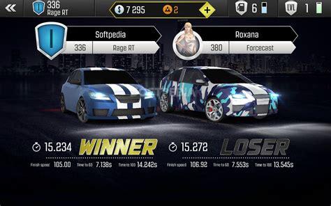 Drag & Fast Racing Mac 1.2