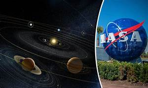 NASA latest news: LIVE stream as NASA reveal 'ocean ...