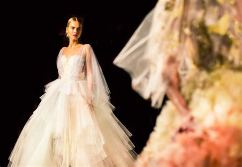 Bridal Gowns Inspired By Greek Goddess Eos