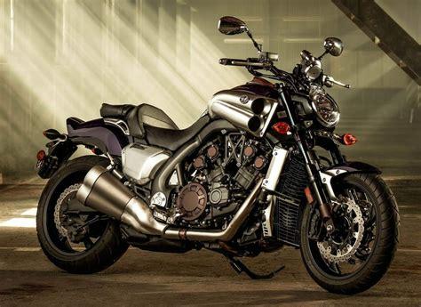 2015 Yamaha Vmax Vmx17