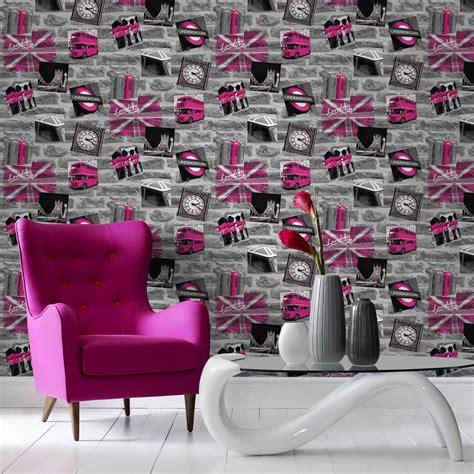 papier peint de chambre papierpeint9 leroy merlin papier peint chambre